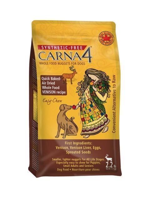 Pienso Carna4® Venison