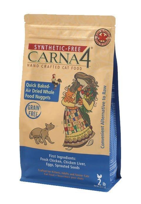 Comida para gatos Carna4