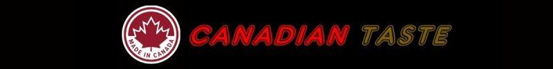 Piensos Naturales Canadian Taste